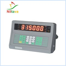 Y8806 truck scale weighing indicator for on-board system