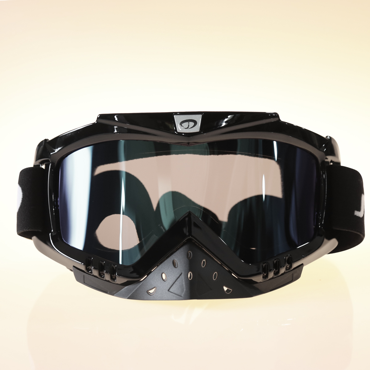 52130540db41c1 UV Protection Hommes Femmes Paintball Airsoft Sports de Plein Air Chasse  Lunettes Tactiques Militaires Lunettes De Vélo De Vélo Lunettes