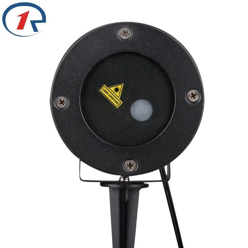 ZjRight Νέο φως λέιζερ Φωτιστικό τοίχου - Εμπορικός φωτισμός - Φωτογραφία 3