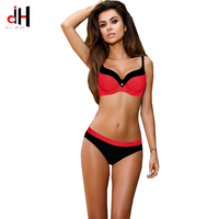 Size XXXL DA HAI Micro Bikini 2018 New Swimwear Women Biquini Maio Swimsuit Bikinis Zaful Swimwear