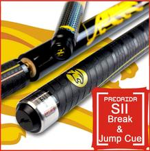 New Arrival PREOAIDR 3142 Brand S2 Break Cue Pool Punch Jump 13mm Tip Billiard Stick Cues Sport Handle 147cm Length