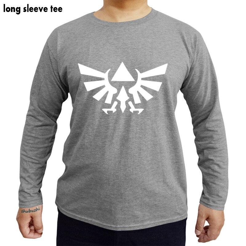 Лидер продаж, мужские футболки shubuzhi, мужские футболки с длинным рукавом, с круглым вырезом