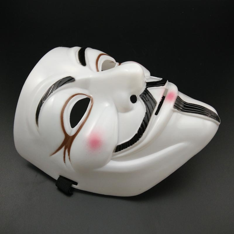 Smiley Mask Horror Promotion-Shop for Promotional Smiley ...