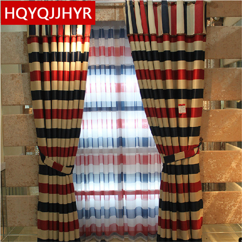 online get cheap blue red curtains -aliexpress | alibaba group