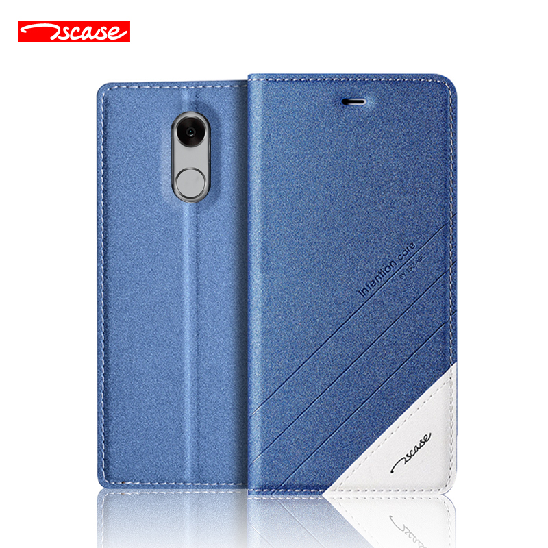 Original for Xiaomi Redmi Note 4x case Magnetic pu Flip Smart Case for Xiaomi redmi note 4/redmi note 4x prime pro Cover holster