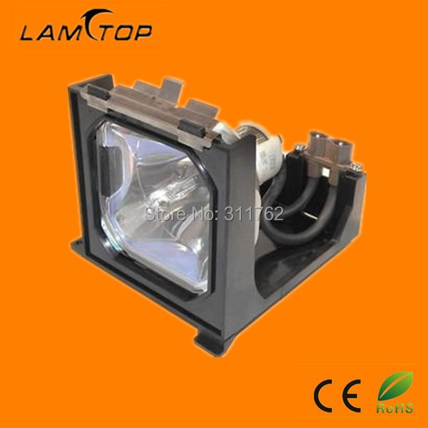 Compatible Projector bulb/projector lamp with housing  POA-LMP68   fit for  PLC-SU60   PLC-XU60 Free shipping replacement compatible projector bulb with housing poa lmp121 fit for plc xk450 plc xl500c