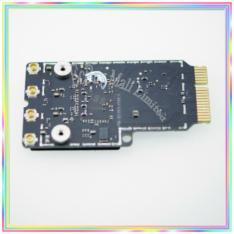 BCM94331CD Wireless Wifi Card For iMAC A1418 A1419 BCM4331 802.11a/b/g