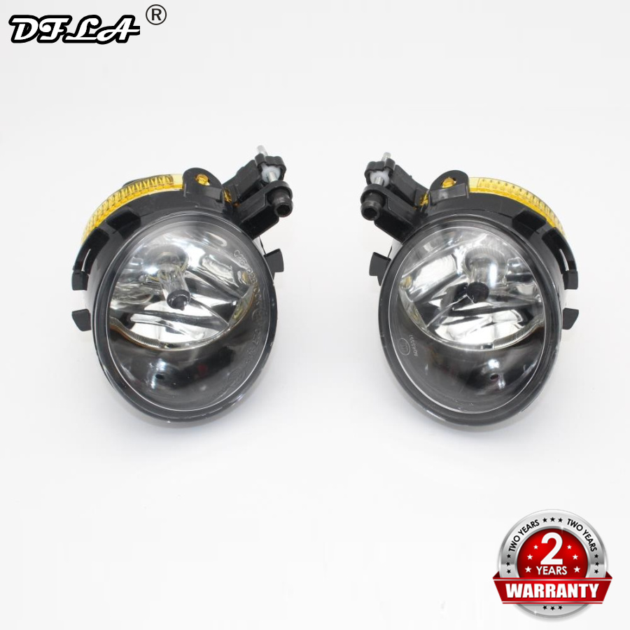 Car Light For Seat Ibiza 2009 2010 2011 2012 Toledo 2005 2006 2007 2008 2009 Car-styling Front Halogen Fog Light Fog Lamp