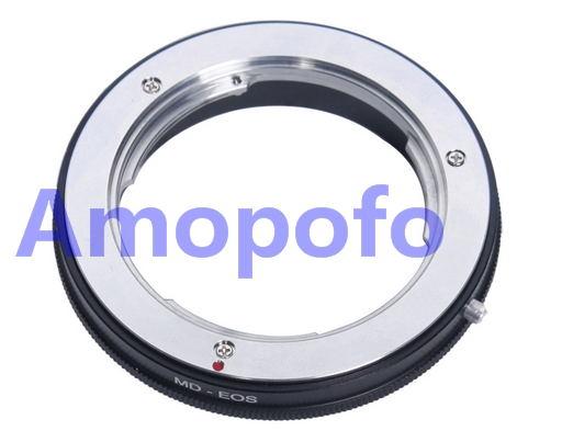 Amopofo MD EF font b Adapter b font For Minolta MD MC font b Lens b
