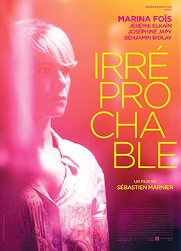 《无懈可击》2016年法国惊悚电影在线观看