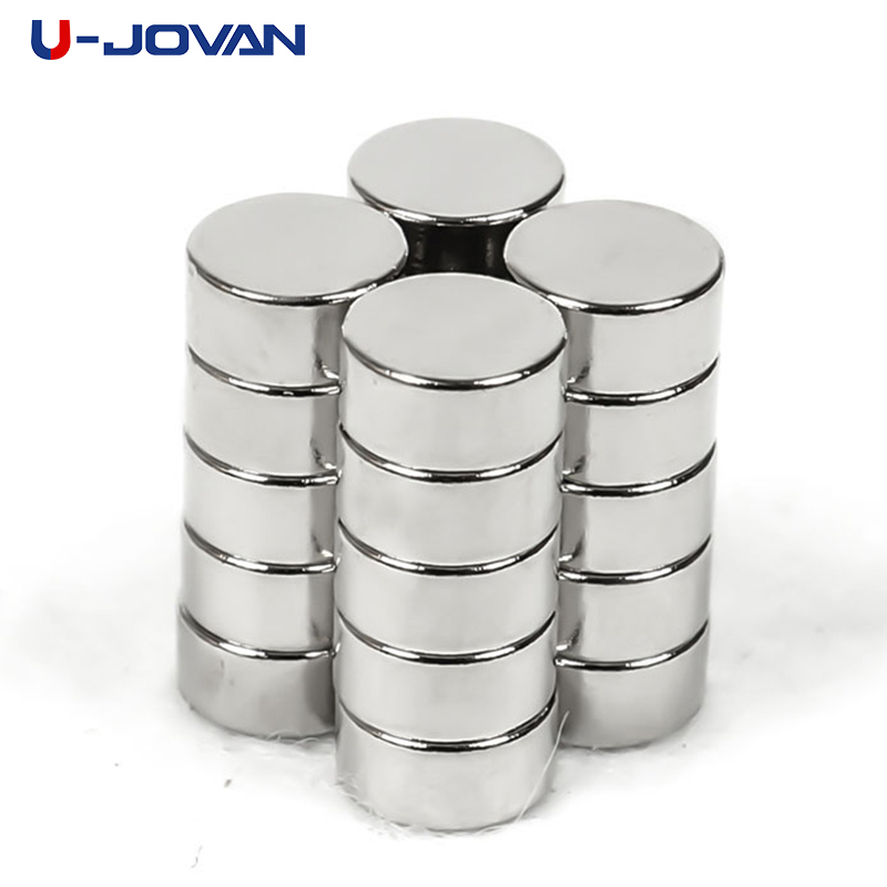 20pcs Strong Round Magnets 7mm x 3mm Disc Rare Earth Neodymium N35 Grade