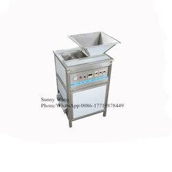 300 kg/h cebula skóry obieraczka  maszyna do obierania małych cebuli maszyna  cebula linia do produkcji w Roboty kuchenne od AGD na