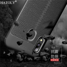 For Samsung Galaxy A20e Case Rubber Silicone Shell TPU Phone Cover for