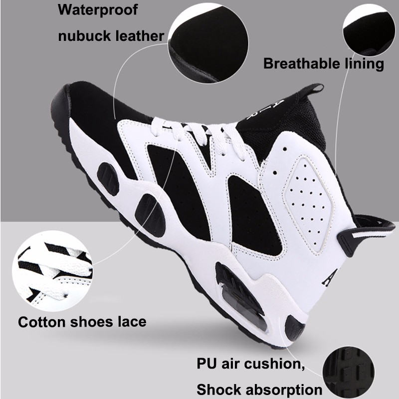 SOCONE New Arrival Men Sneakers Spring Autumn Winter Sport Outdoor Breathable Walk Run Shoes For Male Athletic Cool Shoes 862M 24