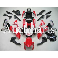 Red White Fairings YZF R1 2015 2016 2017 Year ABS Motorcycle Fairing For Yamaha YZF R1 15 16 17 ABS Injection Plastics Covers