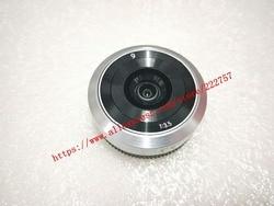 95% New NX-M 9mm f/3.5 Fixed focus lens For Samsung NX mini Miniature SLR
