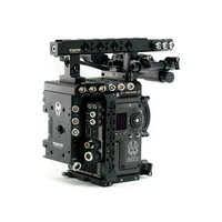 KıRMıZı DSMC 2 Kamera rig Için TILTA ESR-T01-C1 Rig KıRMıZı RAVEN SILAH SCARLET-W 15mm Kafes Güç kaynağı plaka SDI in/out