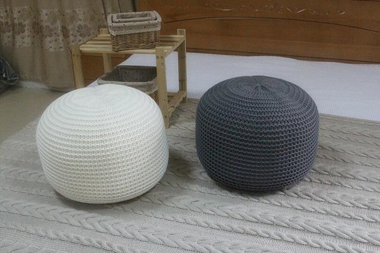 Krzesła dziecięce miękkie małe 40 * 30 cm Aparat w tle 100% Akryl - Meble - Zdjęcie 3