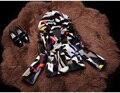 Mulheres moda Real genuine natural mink fur coat com capuz senhoras multi-colorido cor outwear longo casaco