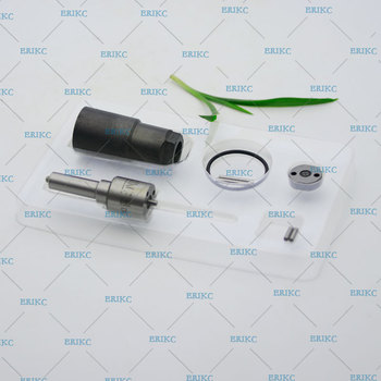 23670-0L110 23670-30420 Kits De Reparación De Inyectores De Combustible Boquilla G3S33 Placa De Válvula SF03 (BGC2) Para Inyección De 295050-0620, 295050-0800