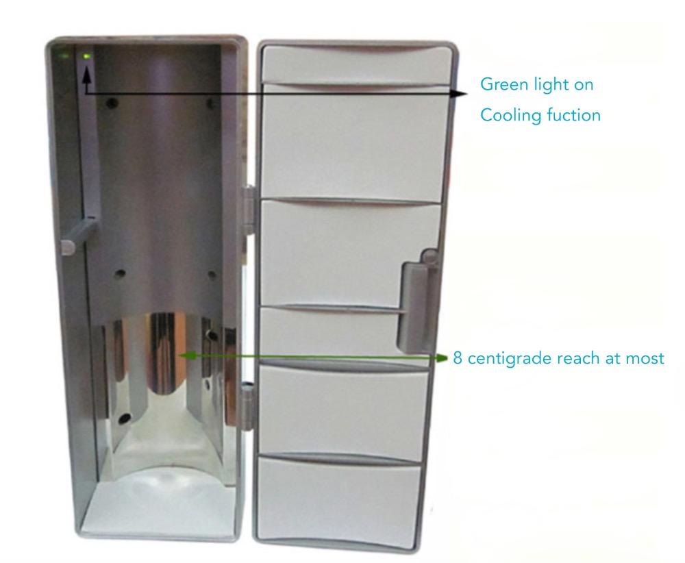 Mini Kühlschrank Heineken : Fabrik verkäufe direkt mini usb kühlschrank kreative mini