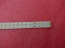 New 2 Pieces/lot 60LEDs 478MM LED strip for 42LV5500 42P21FBD 42T11 06a 74.42T13.001 0 CS1 T420HW08 V.5  74.42TB3.001 1 SHI