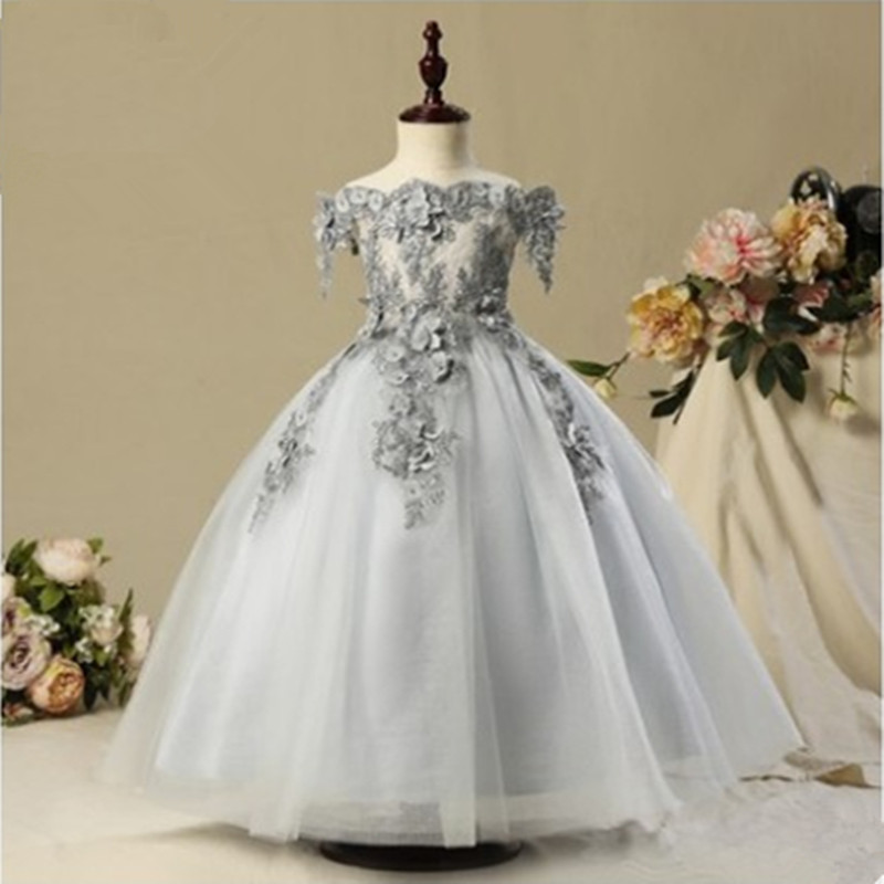 New Baby Girls Dresses 2018 Kids Dresses For Girls Clothing Cute Lace Princess Christmas Costume Children Clothes 3-14 Years зеркальный шкаф меркана магнолия 60 см полочки слева свет белый 7326