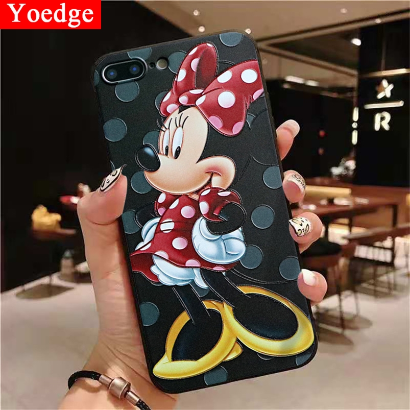 Emboss TPU Case For <font><b>iPhone</b></font> XR X 11 Pro XS Max 5 5S SE 6 6S <font><b>8</b></font> 7 Plus For Motorola Moto E4 G5 G5S G6 Play For <font><b>Nokia</b></font> 6 7 Plus Case image
