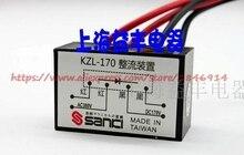 лучшая цена Free shipping    Electromagnetic brake rectifying device Brake rectifier   KZL-170 AC380V-DC170V