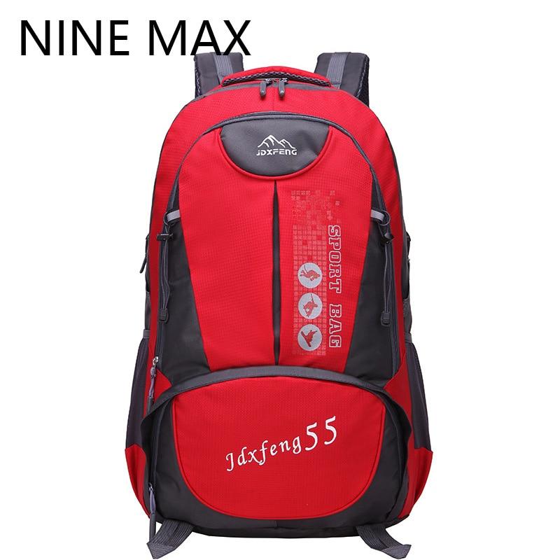 Oxford Unisex Travel Backpack Solid Fashion Shoulder Bag Preppy Style School Bag Men Casual Packsack Handy Bags