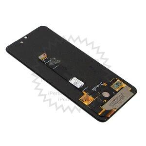 Image 3 - 5.97 AMOLED Xiaomi Mi9 SE LCD ekran dokunmatik ekran Digitizer meclisi değiştirmeleri parçaları mi 9 se lcd m1903F2G