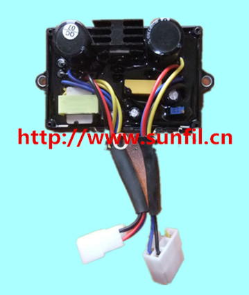 High quality Automatic IB-AVR-1 generator and welding dual use AVR gasoline&diesel parts ,Free shipping