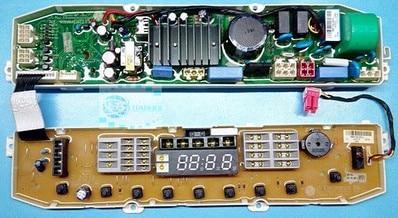 Original 100% new high quality LG original authentic wave washing machine computer board motherboard EBR70918401 XQB70-S3PD