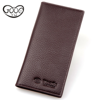 Ultra Thin Wallet Men S Long Authentic Authentic Wallets Korean Version Of The Business Casual High