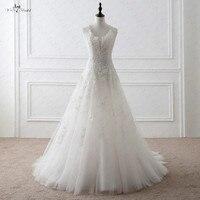RSW1053 Sexy Backless Robe De Mariage Casamento Abiti Da Sposa