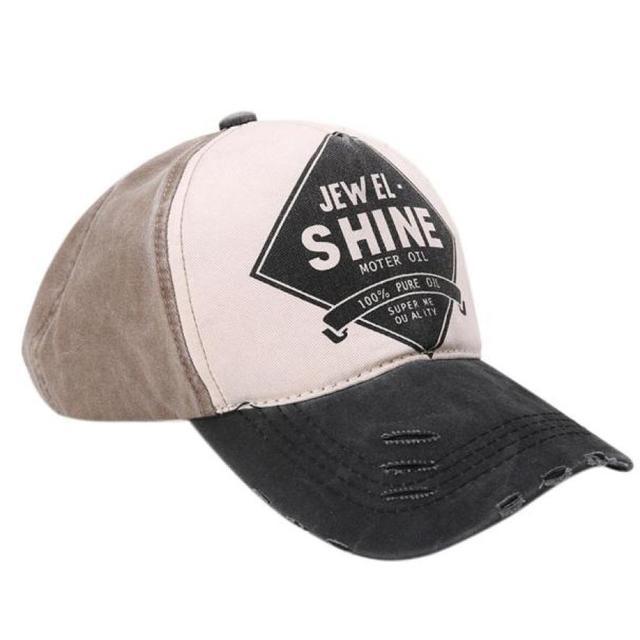 Unisex Cotton Baseball Cap...