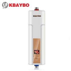 5500 watt elektrische wasser heizung instant wasser heizung wasserhahn wasser heizung A-A89