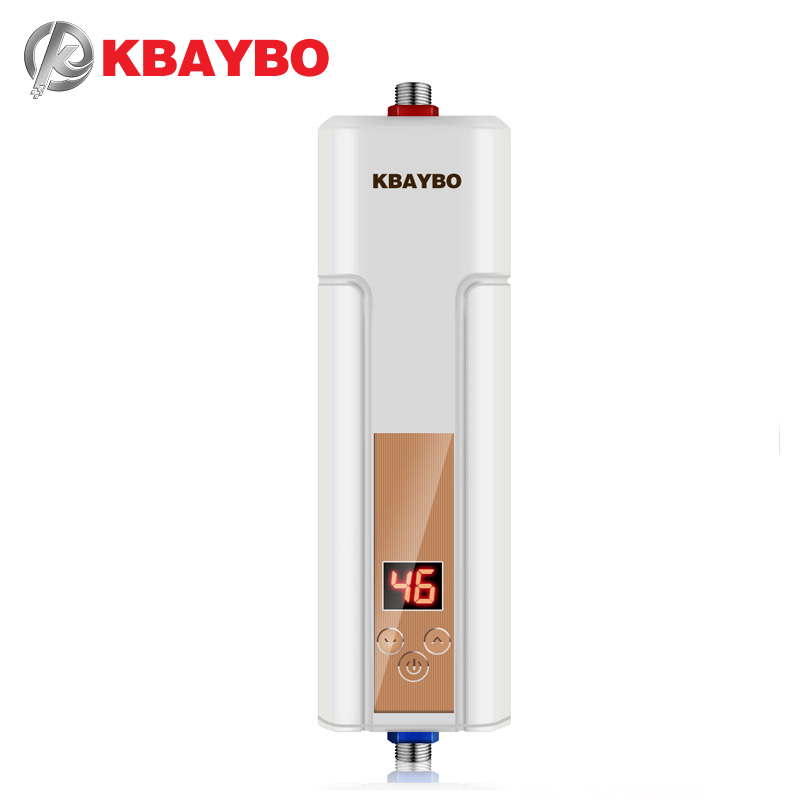 5500W electric water heater instant
