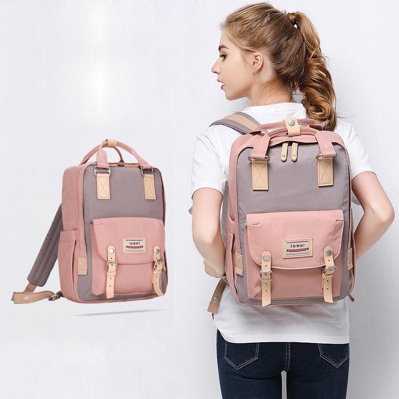 Diaper Bag Baby Care Large Capacity Mom Backpack Bolsa Maternidade Designer Mummy Maternity Nappy Bag For