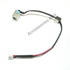 Image 1 - Новый разъем питания постоянного тока для ноутбука Acer Aspire 5741 5741G 5741Z 5742 5750 5551G 5750 5755G 5755G, гнездо для ноутбука