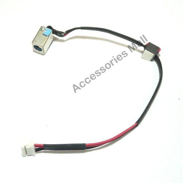 Новый разъем питания постоянного тока для ноутбука Acer Aspire 5741 5741G 5741Z 5742 5750 5551G 5750 5755G 5755G, гнездо для ноутбука