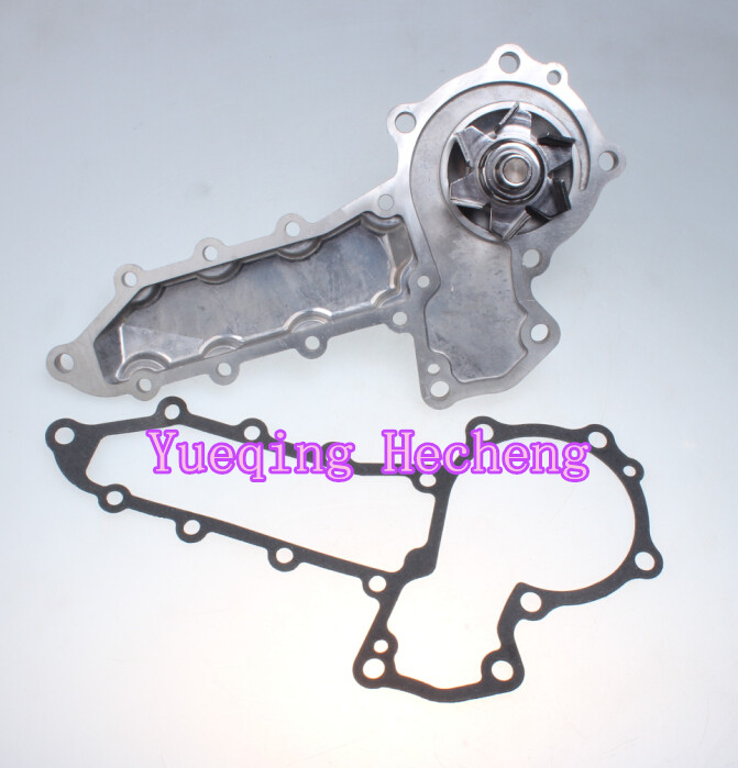 Water Pump 6653941 for Skidsteer Loader 643 645 743 751 753 763 773 7753 engine genset water pump 751 41022 for alpha lpw lpws lpwt