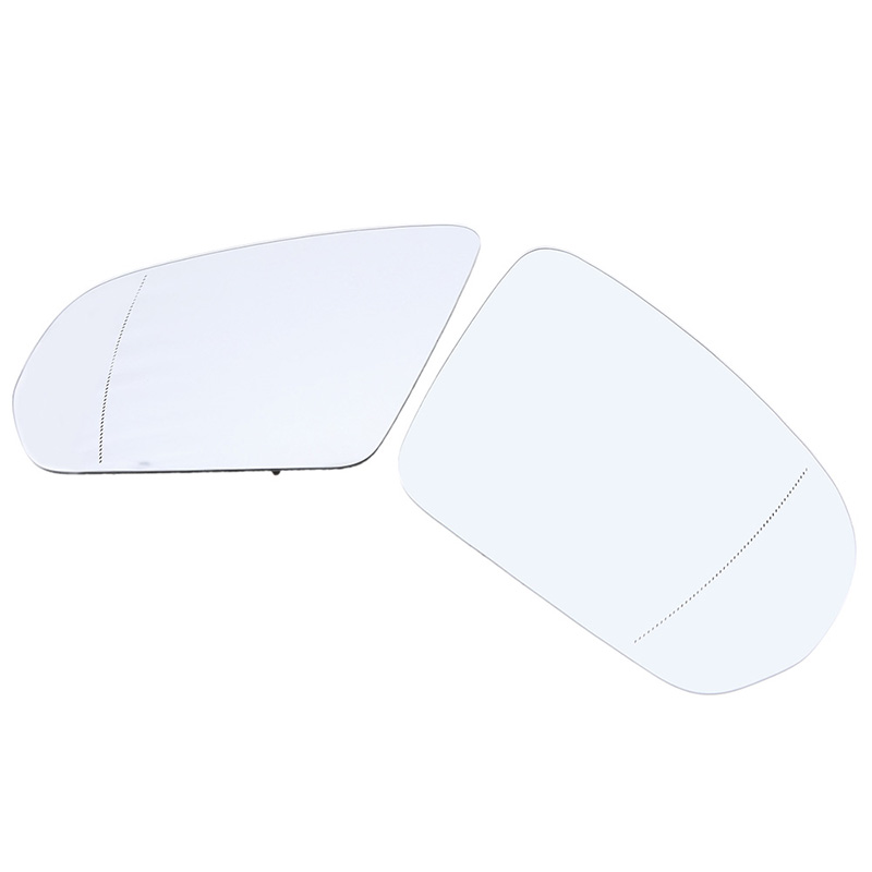 Fit for Mercedes Benz C Klasse Limousine W205 2014 present Car Heating Side Mirror Glass Car
