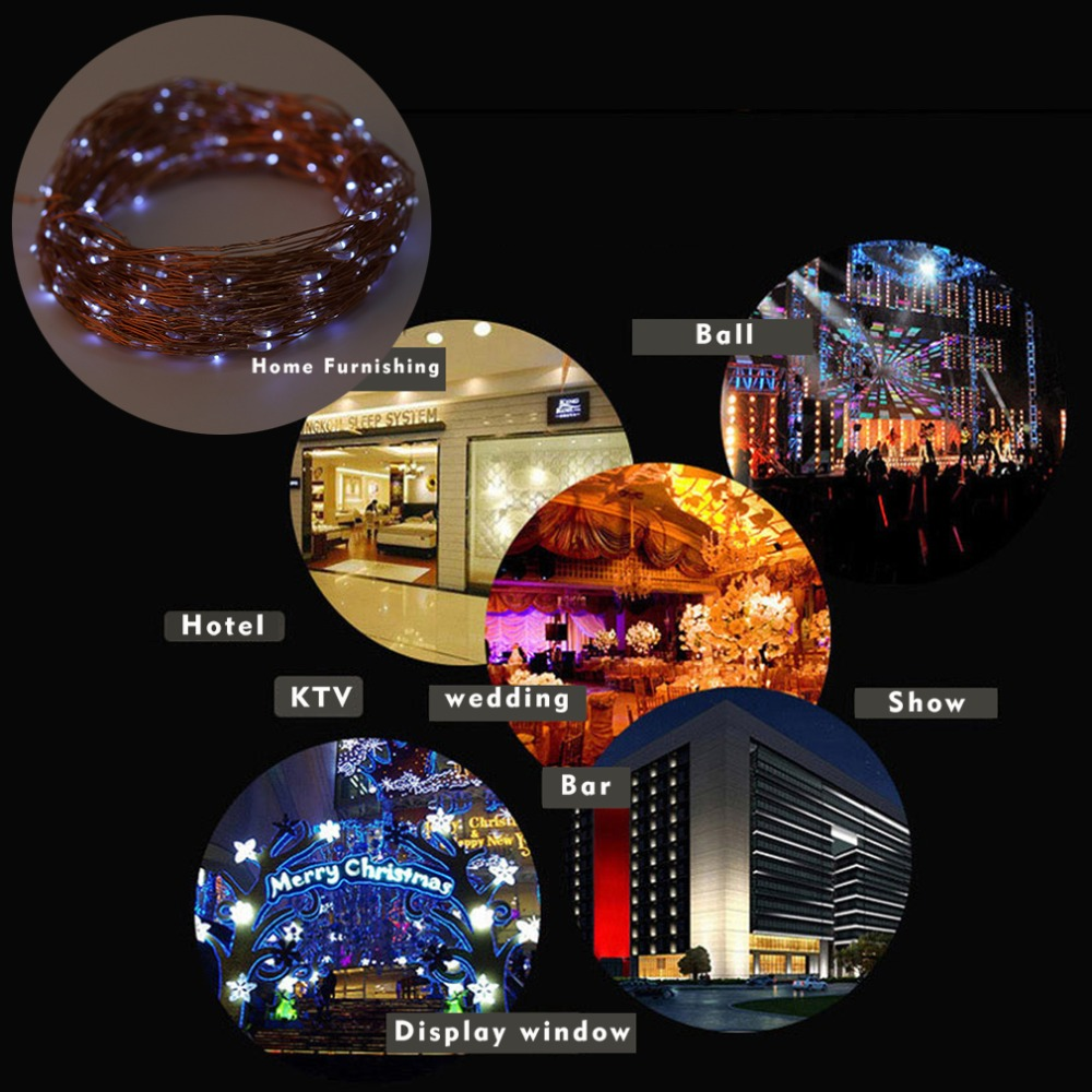Solar Powered Indoor Outdoor Warm White 15M 150LED Copper Wire Outdoor String Fairy Light with 2 Lighting ModesSolar Powered Indoor Outdoor Warm White 15M 150LED Copper Wire Outdoor String Fairy Light with 2 Lighting Modes