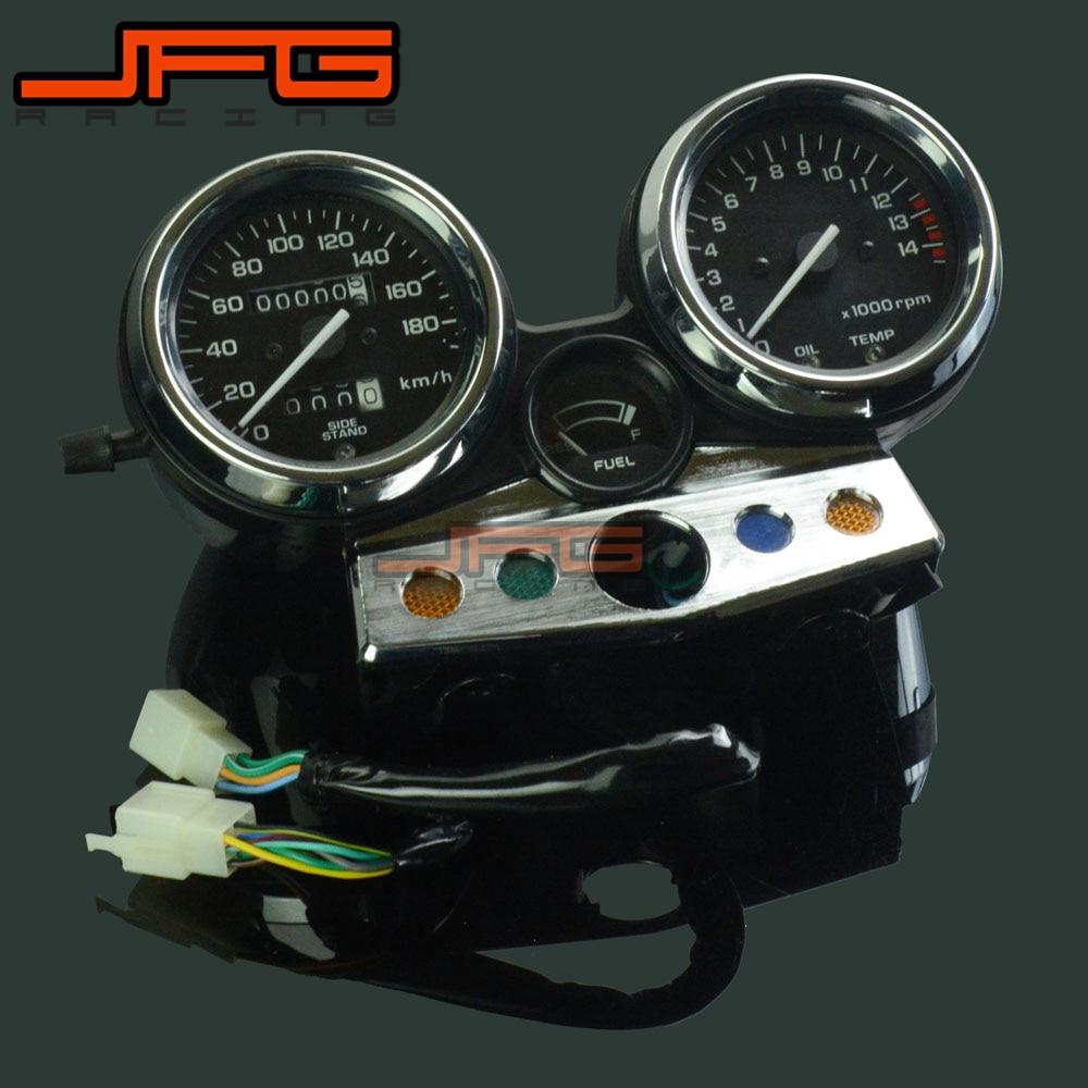 Tachometer Speedometer Speedo Meter Gauge For HONDA CB400 CB 400 1995-1998 1995 1996 1997 1998 Motorcycle