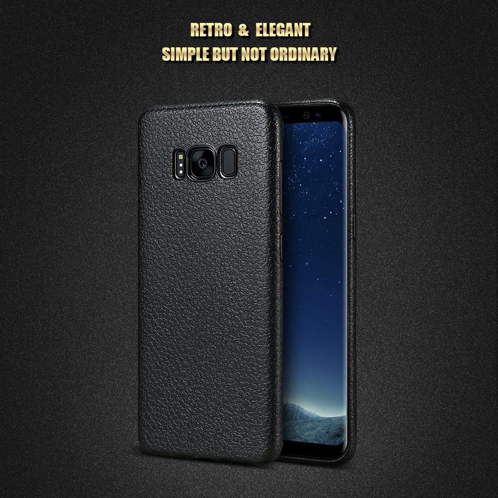 KISSCASE Ultra Thin Soft Case για Samsung Galaxy S9 S8 Plus Note 9 - Ανταλλακτικά και αξεσουάρ κινητών τηλεφώνων - Φωτογραφία 4