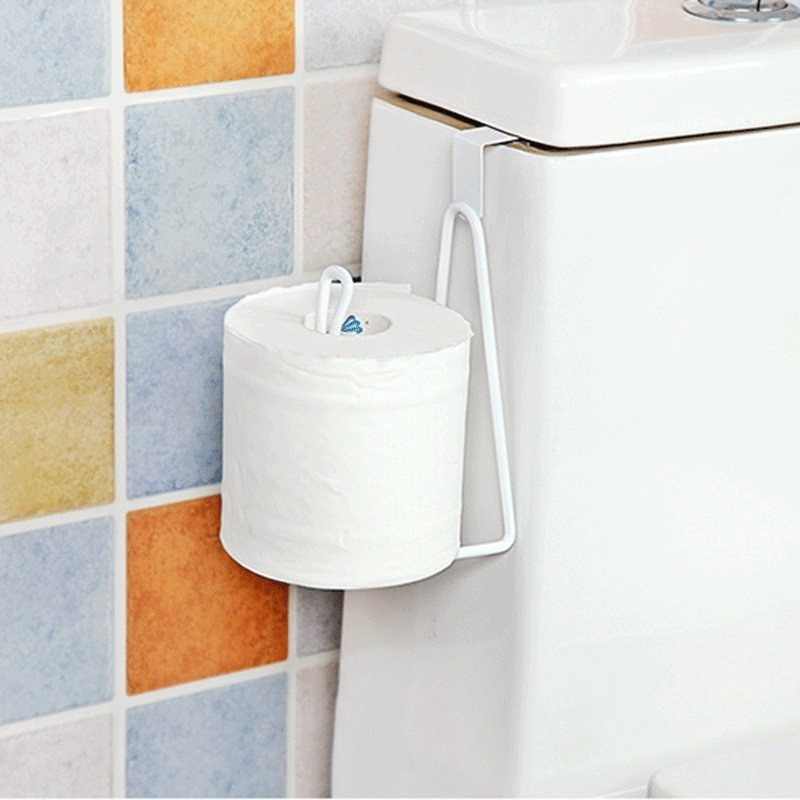 Buy creative household item roll paper Creative toilet paper holder