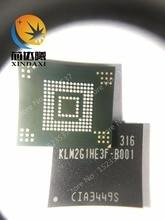 1 ชิ้น/ล็อต XINDAXI KLM2G1HE3F B001 KLM4G1FE3B B001