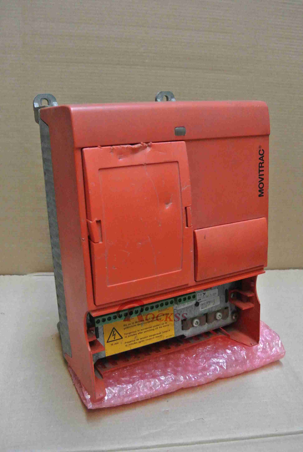 3122A-403-4-00 Used Good In Condition With Free DHL / EMS a171scpu used in good condition with free dhl ems