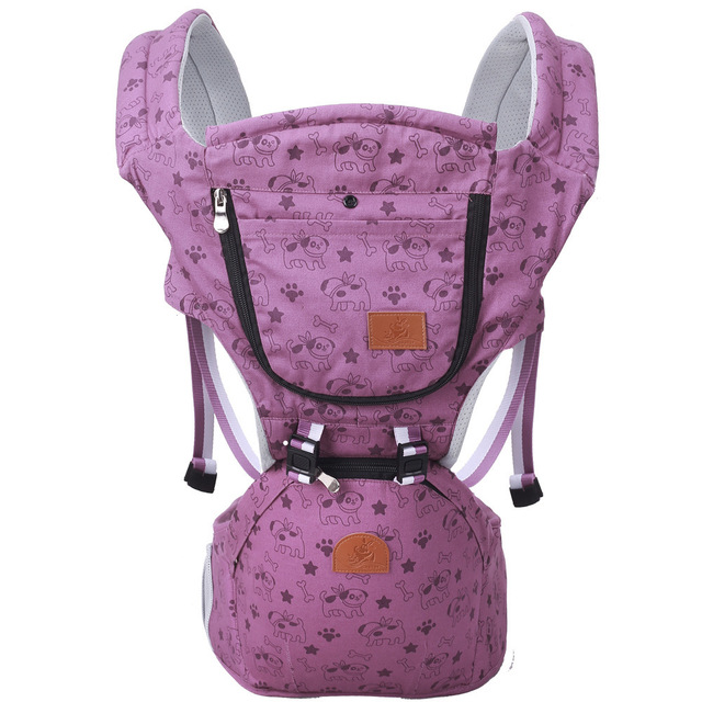 new born hipseat prevent o-type legs 6 in 1 carry load 20Kg Ergonomic baby carrier backpack wrap save effort kid sling chicco